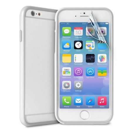 iPhone 6 Pus Screen Protector Cover