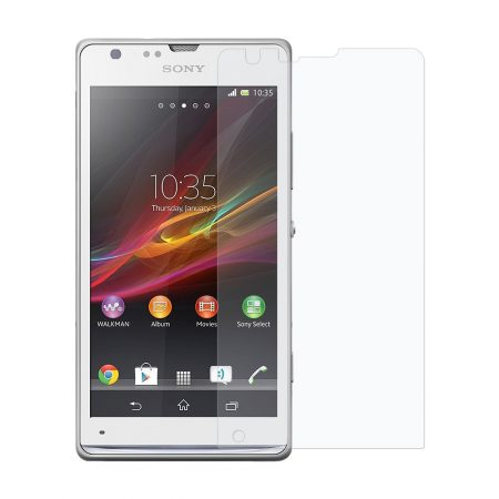 Sony Xperia M Screen Protector