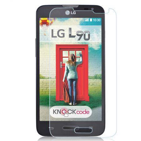 LG L90 Tempered Glass
