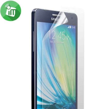 Samsung Galaxy A5 Clear Screen Protector