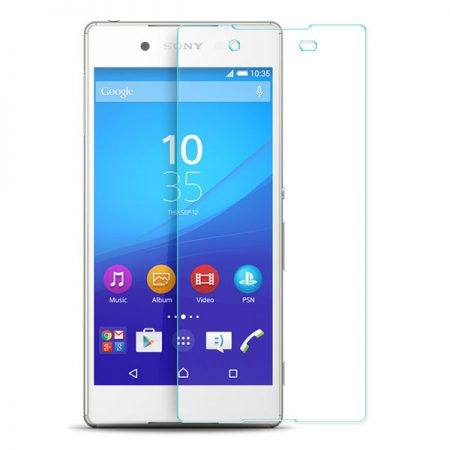Sony Xperia M5 tempered glass