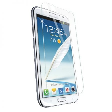 Samsung Galaxy Note i9220 N7000 Ultra clear screen protector