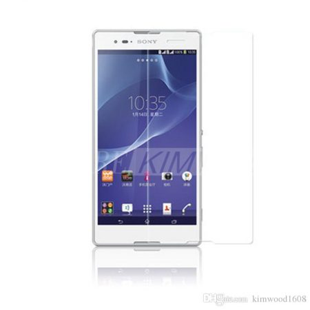 Sony Xperia L Ultra Clear Screen Protector