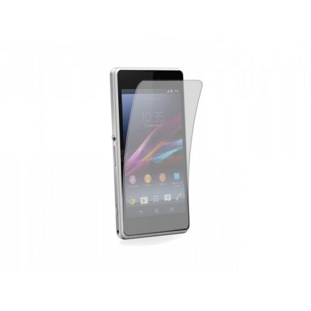 Sony Xperia Z1 Compact Crystal Clear Screen Protector