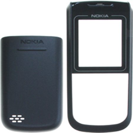 NOKIA 1680 GREY BACK-FRONT COVER