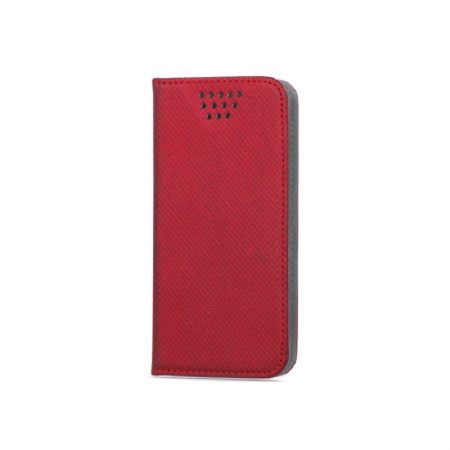 "5,5-5,7""Case Smart Universal magnet- red"
