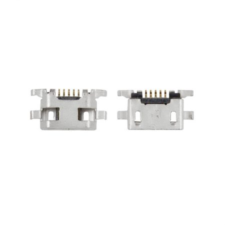 ALCATEL 6012 IDOL MINI micro USB ΚΟΝΕΚΤΟΡΑΣ ΦΟΡTIΣΗΣ 3P OR