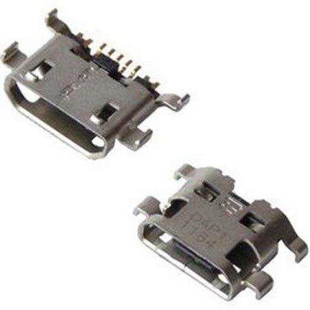 SONY R800 XPERIA PLAY ΚΟΝΕΚΤΟΡΑΣ ΦΟΡΤΙΣΗΣ MICRO USB 3P OR