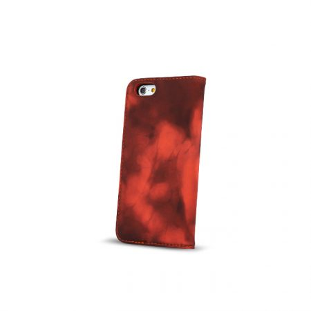 Smart Termo case for Huawei P10 Lite black-red
