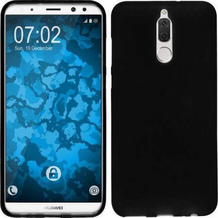 HUAWEI MATE 10 LITE ULTRA THIN BACK COVER CASE BLACK (OEM)