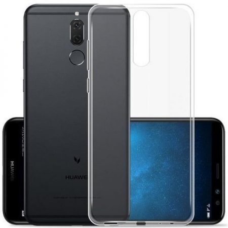 HUAWEI MATE 10 LITE ULTRA THIN BACK COVER CASE CLEAR (OEM)