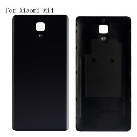 Καπάκι μπαταρίας Back Cover για το Xiaomi MI 4 - Μαυρο ORIGINAL