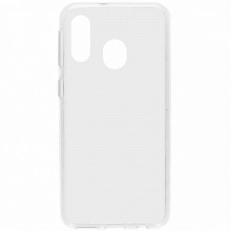 Ultra Slim 0,3 mm TPU case for Samusung A40 ΔΙΑΦΑΝΗ