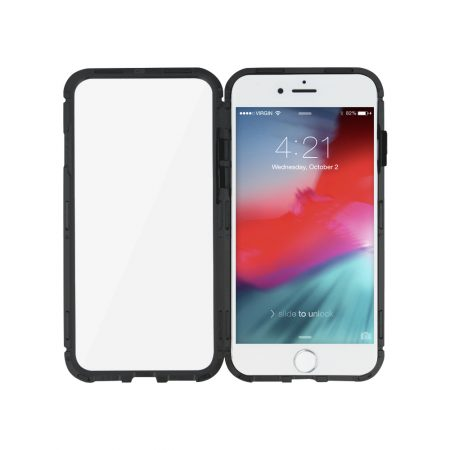 case for iPhone X / iPhone XS black
