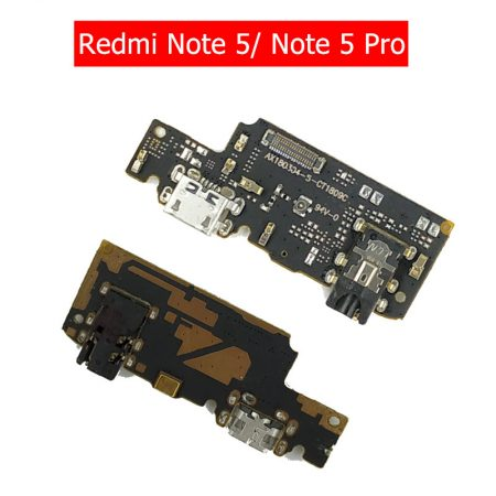 XIAOMI REDMI NOTE 5 / NOTE 5 PRO Charging Port Flex Cable  ΚΑΛΩΔΙΟΤΑΙΝΙΑ ΦΟΡΤΙΣΗΣ ORIGINAL