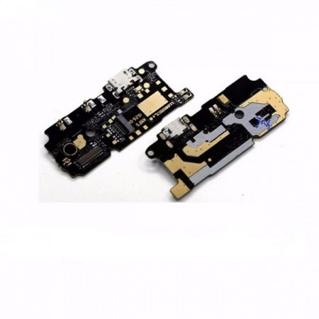 XIAOMI REDMI NOTE 4 Charging Port Flex Cable  ΚΑΛΩΔΙΟΤΑΙΝΙΑ ΦΟΡΤΙΣΗΣ ORIGINAL