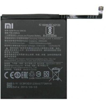 Γνήσια Original Xiaomi Mi 8 BM3E Μπαταρία Battery 3300mAh Li-Ion (Bulk)