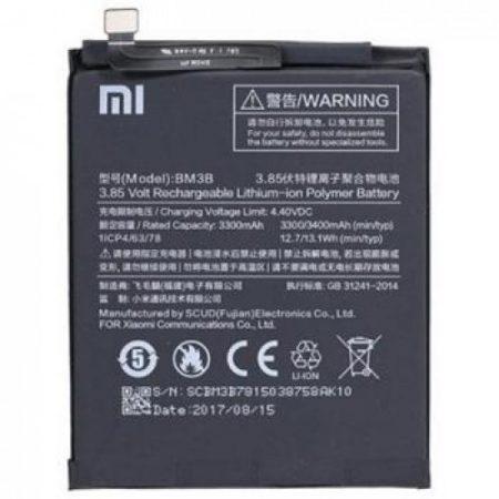 Original Μπαταρία Xiaomi BM3B 3400mAh για Xiaomi Mi Mix (Bulk)