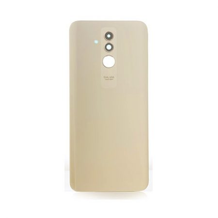 Huawei Mate 20 Lite (SNE-L21 SNE-AL00, SNE-LX1) Καπάκι Μπαταρίας Battery Cover gold OEM