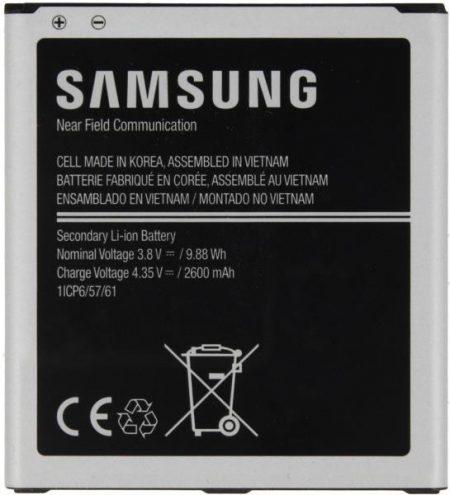 Γνήσια Μπαταρία Samsung EB-BG531BBE για Galaxy J5 2015,J3 2016 ,G531 - bulk original