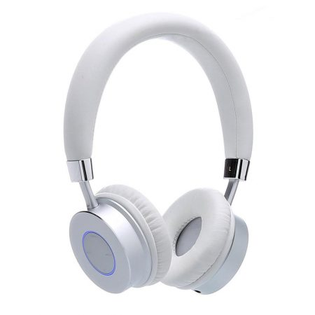 XO Bluetooth headphones B32 white