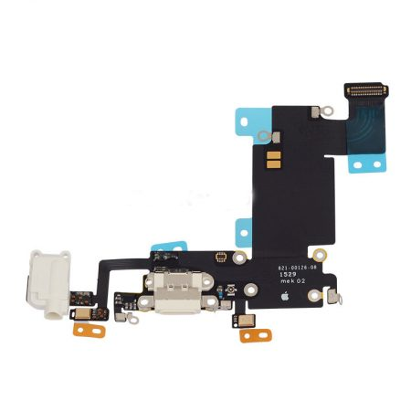 Καλωδιοταινία Φόρτισης Charging Port/Audio flex assembly για iPhone 6S Plus - BLACK