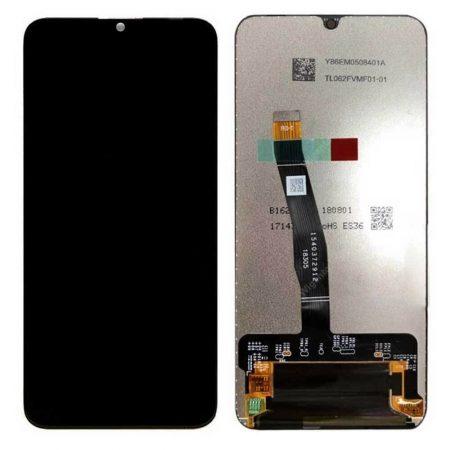 Οθόνη & Μηχανισμός Αφής για Huawei P Smart 2019/Honor 10 Lite - μαύρο