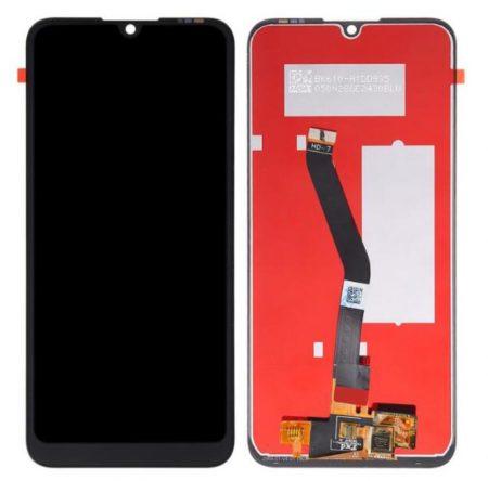 Οθόνη Huawei Y6 2019 - Y6 PRIME 2019 - Y6 Pro 2019 LCD & Touchscreen - Digitizer Black Οθόνη & Τζάμι Αφής Μαύρη
