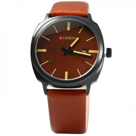 CURREN 8212 BROWN